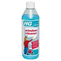 Жидкость HG Window cleaner