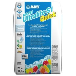 Mapei Ultralite S1 Quick 15 кг