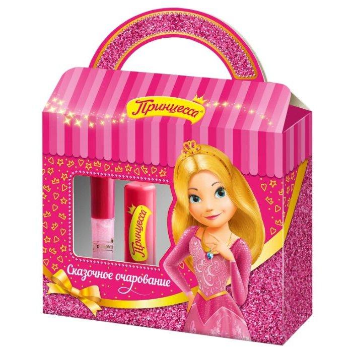 Купить косметику для принцессы купить косметика далан турция