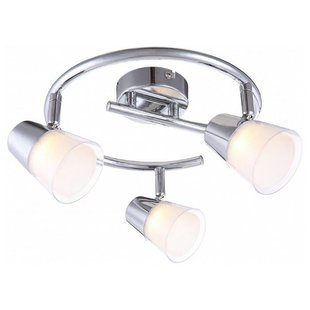 Спот Globo Lighting Tieka 56185-3
