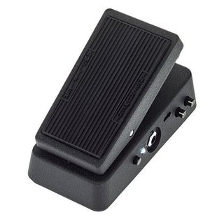 Dunlop педаль CBM535Q Cry Baby Mini 535Q Wah