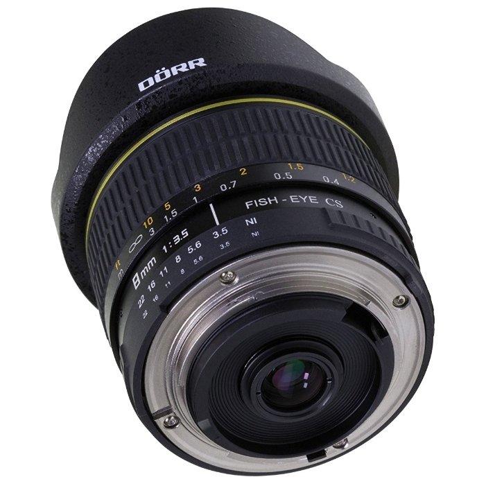 регламентирует чем смазывать объективы фотоаппаратов собрали